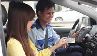 Đi taxi thế nào cho hiệu quả và tiết kiệm nhất?