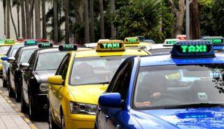 Dịch vụ thuê xe taxi đi sân bay nội bài trọn gói, giá rẻ