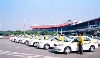 Dịch vụ taxi Nội Bài sân bay giá rẻ