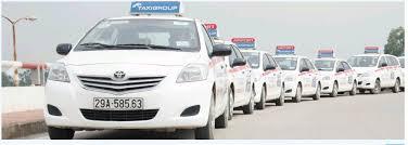 Taxi từ hoà bình đi nội bài