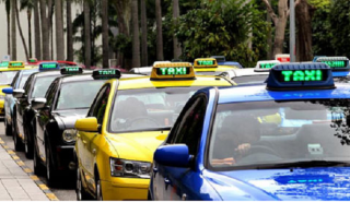 Sử dụng taxi Nội Bài để tránh nạn chặt chém