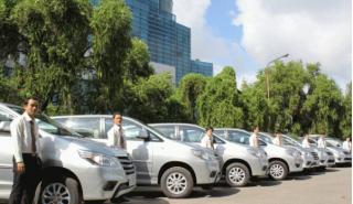 Lưu ý khi sử dụng taxi khu vực Nội Bài