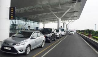 Taxi sân bay giá rẻ chuyên nghiệp