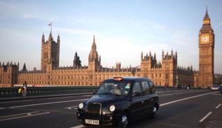 Khám phá những điều thú vị về Taxi ở London