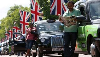 Những câu chuyện thú vị về những chiếc taxi khắp thế giới